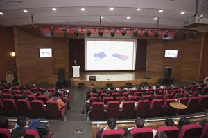"""省青联举办""""一带一路战略下,湘港青年合作新商机""""沙龙活动"""