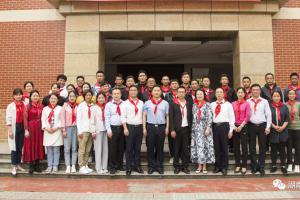 山南市少先队辅导员培训班在湘成功举行